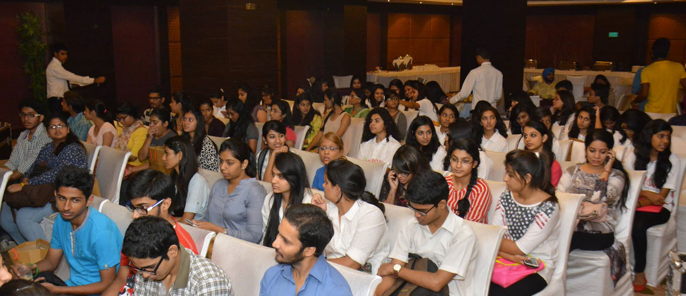 Pearl Academy Hosts Creative Career Conclave in Bhopal