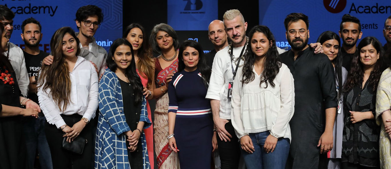 Pearl Academy Strengthens Collaboration With FDCI