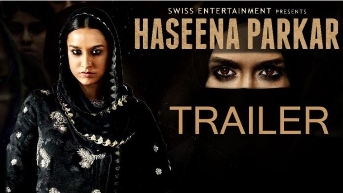 Styling Assistants for film Haseena Parker