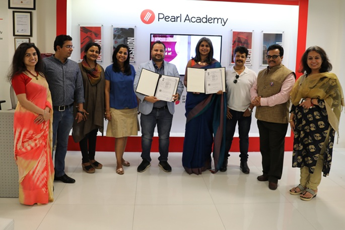 Pearl Academy partners with EEMA to launch a course in Event & Experiential Marketing