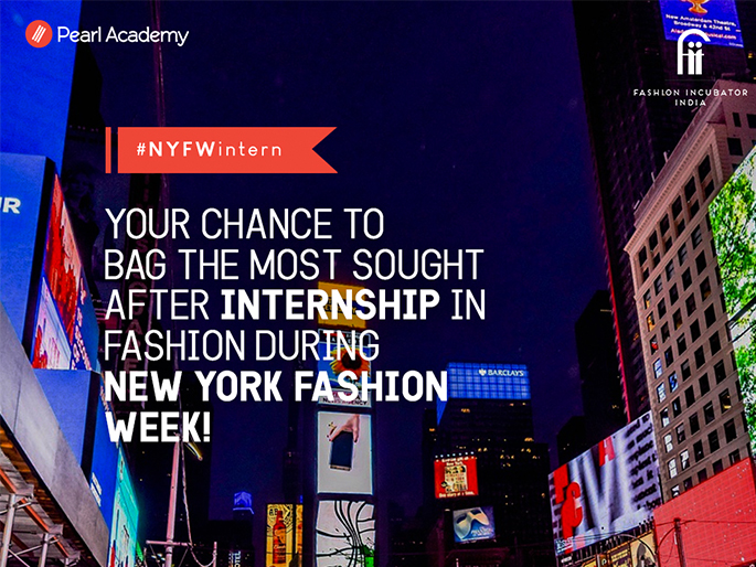 Industry alliance with Fashion Incubator India
