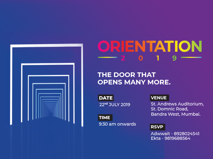 Orientation Day – Mumbai