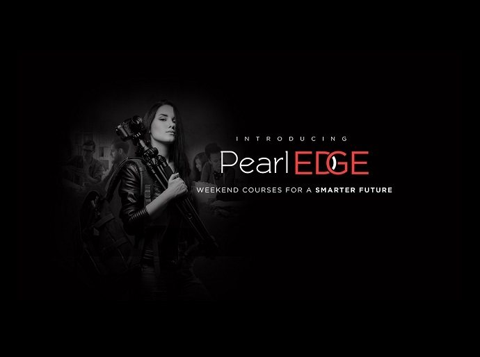 Pearl Edge - OPEN DAY - 3rd Aug