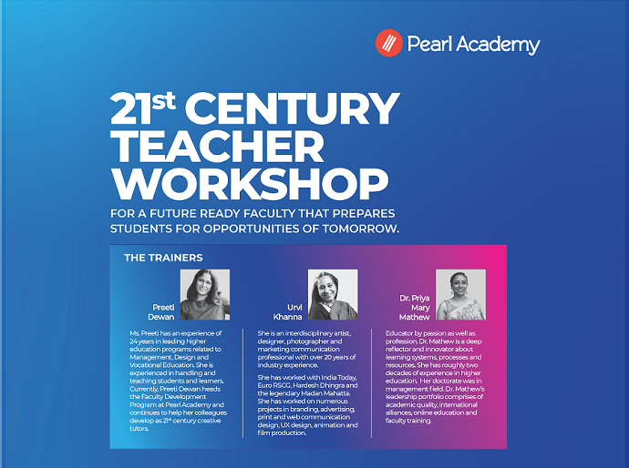 21st Century Teacher Workshop