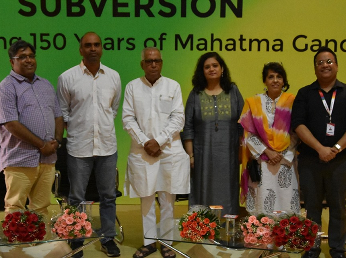 Panel Discussion on Subversion