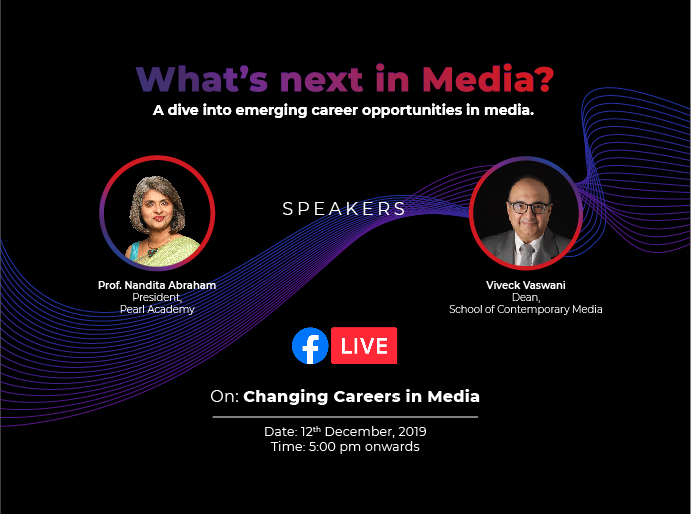 Changing Careers in Media