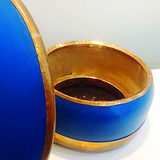DOMESTIC TANDOOR- Product Design for authentic culinary experiences.