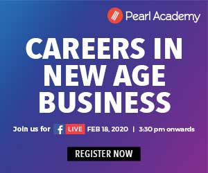 Careers in New Age Business