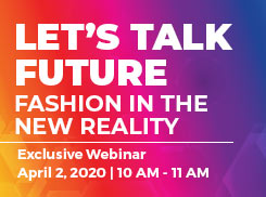 Let's Talk Future : School of Fashion