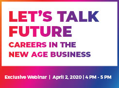 Let's Talk Future – School Of New Age Business