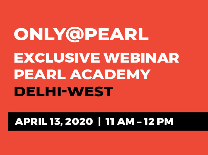 Only@Pearl – Delhi-West Campus
