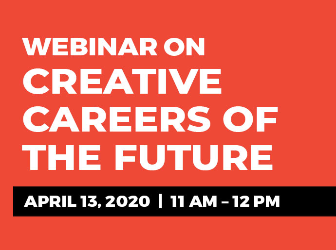 Creative Careers of the Future, Delhi-West