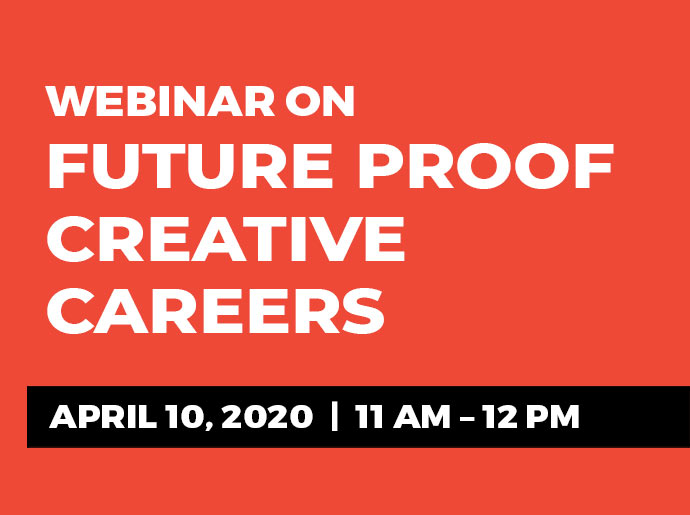 Future Proof Creative Careers, Delhi-South