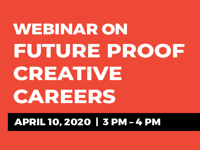 Future Proof Creative Careers, Bengaluru