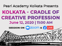 Kolkata – Cradle of Creative Profession