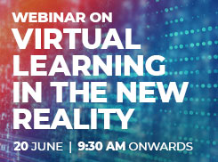 Virtual Learning In The New Reality