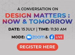 Design Matters: Now & Tomorrow