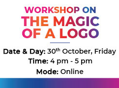 The magic of a logo